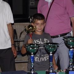 5° trofeo di Scacchi AVIS