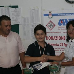 "Terzo Memorial ""Pino Mascolo"""