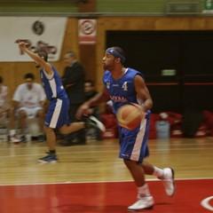 Basket, la cestistica doma la Virtus Lucera