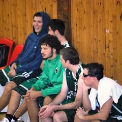 New Basket Barletta batte Cus Foggia