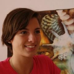 La campionessa  Chiara Palmitessa