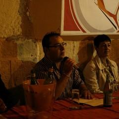 Presentazione Cestistica Barletta