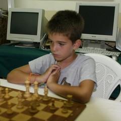 """Intervista ai giovani campioni di scacchi """"made in Barletta"""""""
