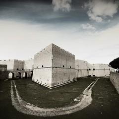 Settimo sguardo - Il Castello