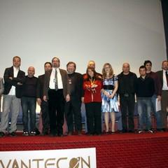 LevanteCon 2012