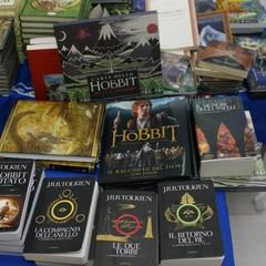 """Incontro con i doppiatori de """"Lo Hobbit"""""""