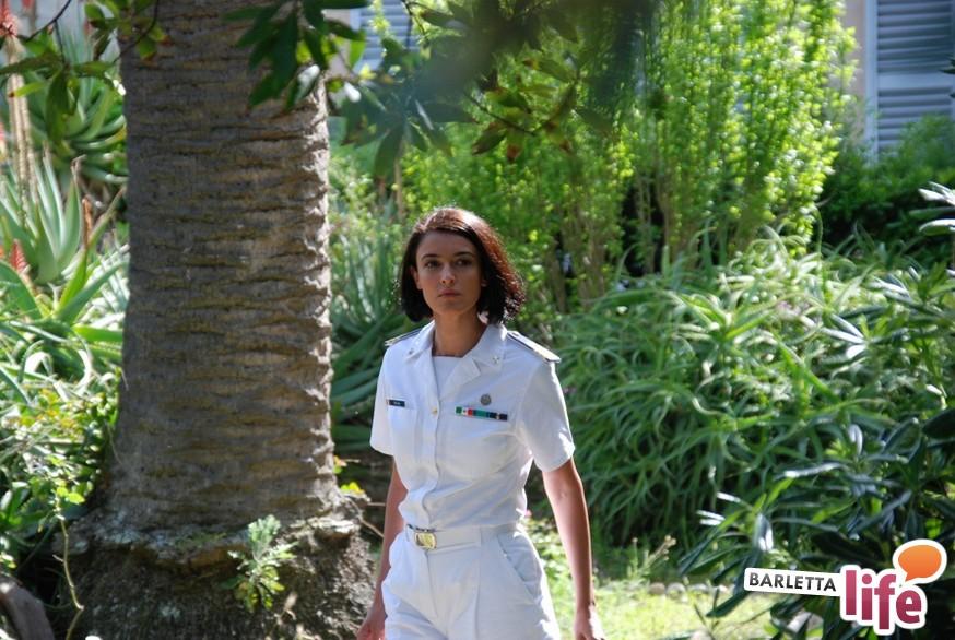 Italia la guardia costiera diventa una fiction su rai uno for Blanca romero filmografia