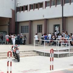 Terza prova agli esami di Stato 2013