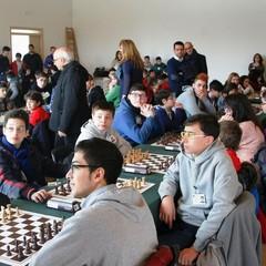 Scacchi, fase provinciale dei Campionati Giovanili Studenteschi