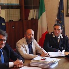 Arrestato latitante dopo il duplice omicidio in via Trani