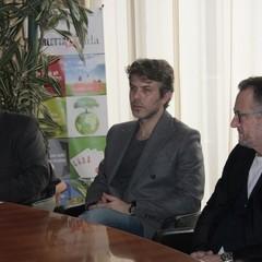 R-Evolution 2013, conferenza stampa