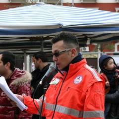 1^ Festa Provinciale del Volontariato ANPAS