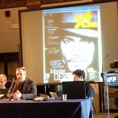 L.Ink Festival, le nuove frontiere del giornalismo