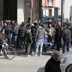 Protesta degli esercenti per aumento TASAP