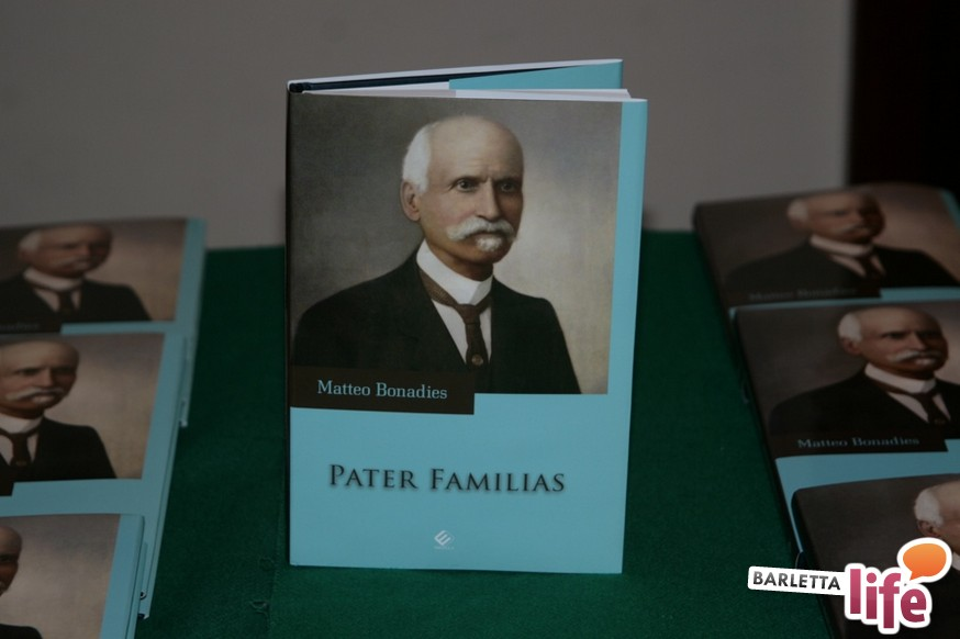 pater familias Walter horatio pater was a 19th century philosopher and writer based at  their work through this lens would offer the reader a greater appreciation of the work.