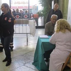 Giornata mondiale del diabete: a Barletta la prevenzione nella galleria del Curci