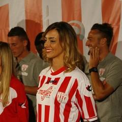Presentazione delle nuove maglie del Barletta Calcio