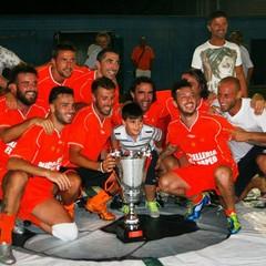 Spirito Santo, la Mundialito Cup 2014 va alla Spagna