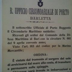 Prefettura, mostra sui fatti del 12 settembre 1943