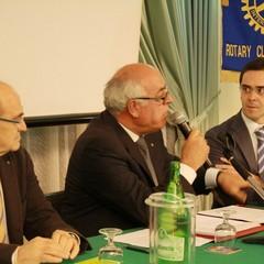 Ruggiero Sguera e il Rotary Club