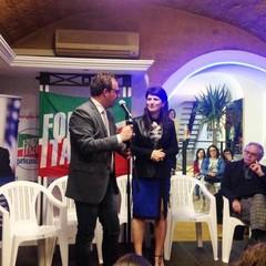 Presentazione Rossella Piazzolla