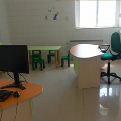 Presentato a Barletta il primo Centro territoriale per l'autismo