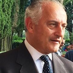 L'ambasciatore barlettano Antonio Bernardini incontra le imprese della Bat