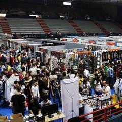 """Successo per la quinta edizione del BGeek, la fiera più """"nerd"""" di Bari"""