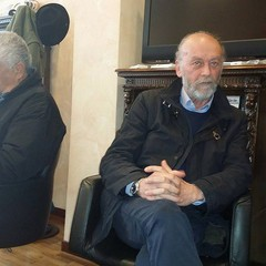 Il neo assessore Luigi Raffaele Damato