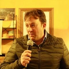 Ruggiero Graziano, presidente Anmig Barletta