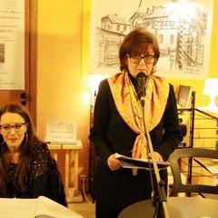 Anna Maria Dellaquila e Raffaella Magliocca