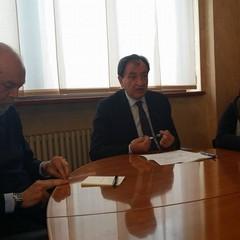 Gino Damato nuovo assessore alla Manutenzione del Comune di Barletta