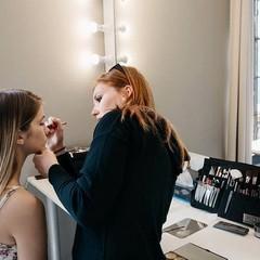 Giorgia Gervasio, la giovane make-up artist barlettana si racconta