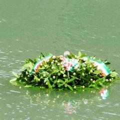 Commemorazione di Carli sul Piave