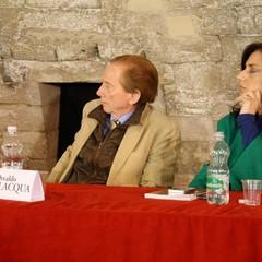 presentazione libro su Alfonso Palumbieri