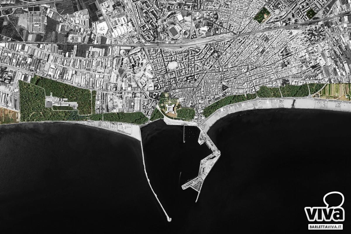 IL Mare, il parco, la città
