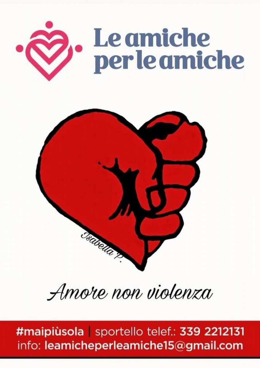 Amore, non violenza