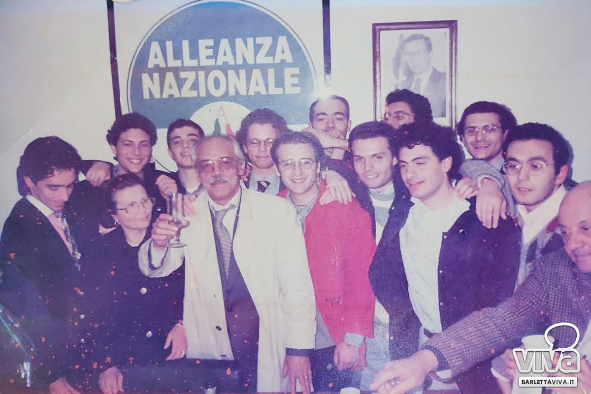 Alleanza Nazionale Barletta (1994)