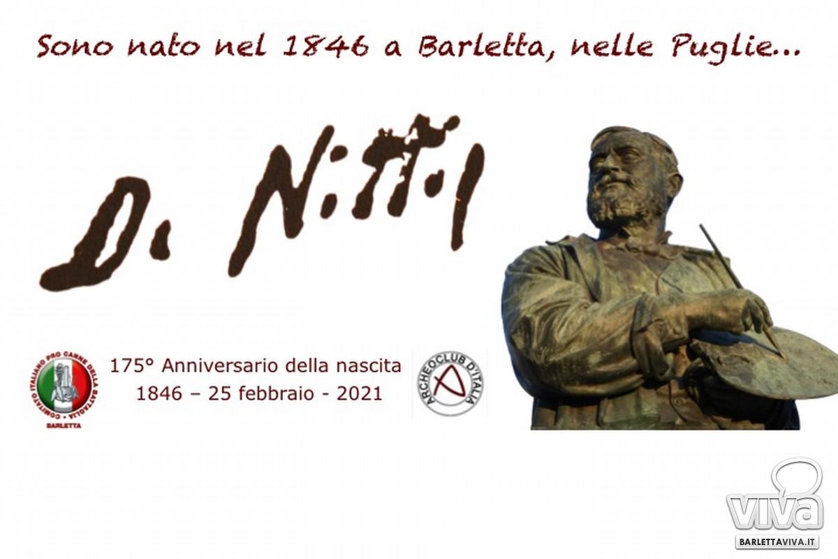 De Nittis 1846-2021
