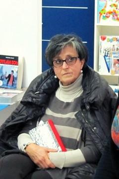 Tina Arbues
