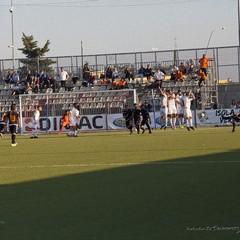 Barletta 1922 - Deghi Calcio, le immagini del match