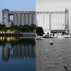 Silo top Studio di Guangzhou Cina Silos di Barletta