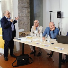 """Presentazione del progetto """"Smart DUC"""""""