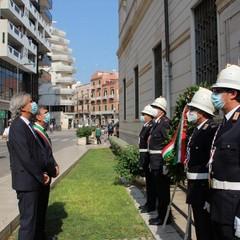 12 settembre 1943 piazza Caduti