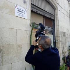Speciale Rai Sport dedicato a Mennea, le immagini del backstage