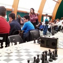 Campionato studentesco regionale di Scacchi