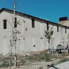 Riqualificazione ex distilleria, nuovi alloggi e parcheggio interrato