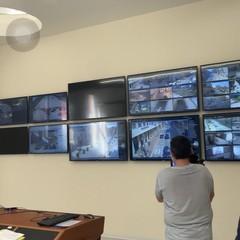 Sala Operativa Borgia