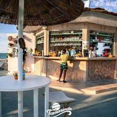 Tamarindo: il chiosco tropicale del lungomare tranese