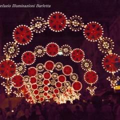 Dagli anni 60 ad oggi, il lavoro della ditta barlettana Illuminazioni Defazio